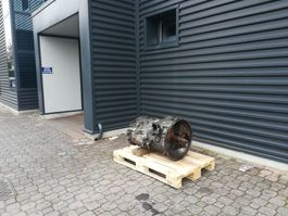 Gearbox truck part Mercedes-Benz G211-12