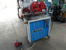andere Baumaschine King sland ponsknip machine 40 XM 2006