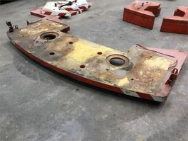 other equipment part Faun ATF 60-4 counterweight 1,1t base