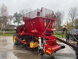 other harvesting machines TIM II Bietenrooier