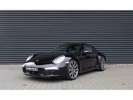 coupé car Porsche 911 3.8 Powerkit Carrera 4S - X51 - Burmester - Full options - Sport Chr... 2013