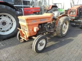 vineyard tractor Fiat 540