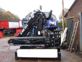 loader crane Hiab R130F2 2009