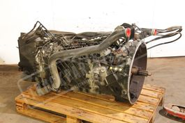 Gearbox truck part MAN 16S2321TD Versnellingsbak 81.32003-6743