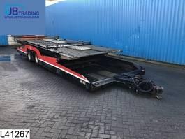 car transporter trailer Lohr Middenas Lohr, Multilohr 2001