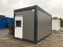 office living container Vernooy KANTOOR UNIT 999982