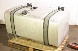 Fuel tank truck part MAN 81.12201-5866 500Liter Brandstoftank