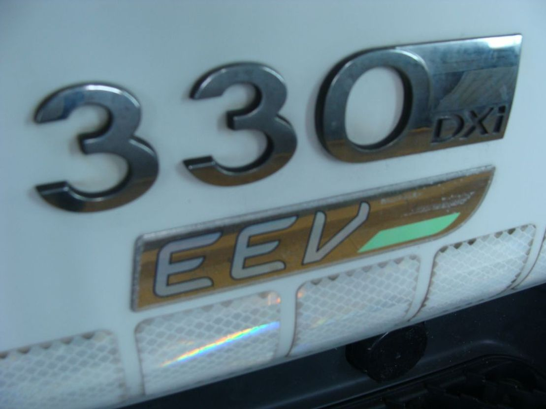 closed box truck > 7.5 t Renault PREMIUM 330.18 D - EEV / EURO 5 - BZ-XN-72 2012