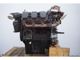 Engine truck part Mercedes-Benz OM501 EURO3 410HP 2003