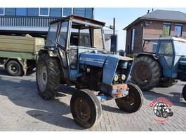 farm tractor Ford 6600 1976
