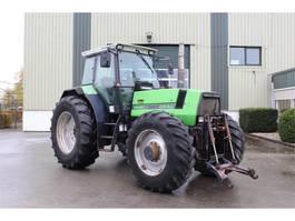 farm tractor Deutz DX 6.61A 1991