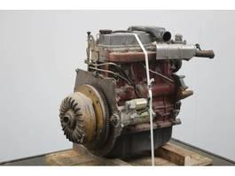 engine part equipment Mitsubishi S4S