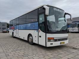 tourist bus Setra S315 GT-HD 1999