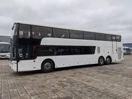 Doppeldeckerbus Van Hool TD927 ASTROMEGA 2004