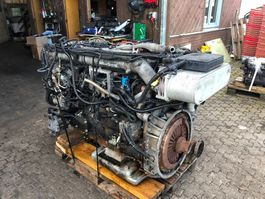 Engine truck part MAN D2676 LOH27 480 HP EEV BUS MOTOR 2011