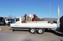 lowloader trailer Müller-Mitteltal ETÜ-TA-R 11.9 - LAADVERMOGEN 8.640 KG - NIEUW - DIRECT BESCHIKBAAR