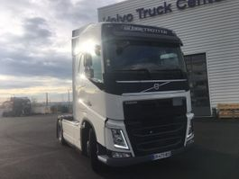cab over engine Volvo FH13 4x2 2017