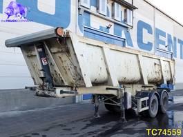 tipper semi trailer Trailor Tipper 2008