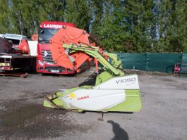 other harvesting machines Claas V1050 2008