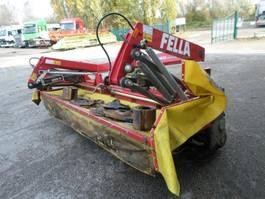 other harvesting machines Fella RAMOS 310TZ 2017