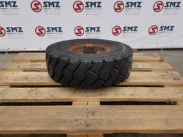 tyres truck part Michelin Occ Band Michelin XZM 6.00R9