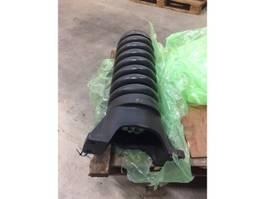 chassis equipment part Doosan SPRING ASSY,TRACK/ Veerspanner 274-00009G 2020