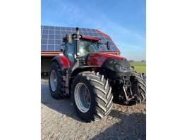 farm tractor Case IH Optum 300 CVX full options 2018