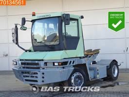 terminal tractor Terberg TT222 4X2 BigAxle 2006