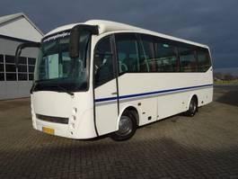 tourist bus Mercedes-Benz 1223 LB 2001