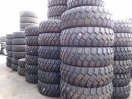 tyres truck part Goodyear AT-2A unisteel