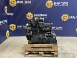 Engine truck part Deutz TCD6.1L6 2012