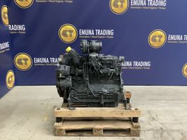 Engine truck part Deutz TCD6.1L6 2012