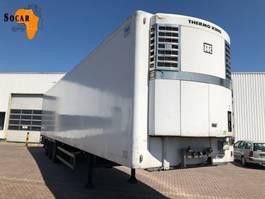refrigerated semi trailer FB 1360 Frigo Thermo King  SL 200 (FNA 2023) 2008