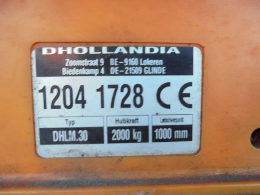 closed box truck > 7.5 t Renault Midlum 270 / 16 Tons / 580.000 KM / Euro 5 / NL 2012