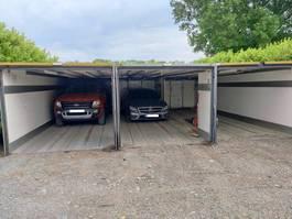 other truck attachments Garagebox / tuinhuis Laadbak / Geïsoleerde koffer / koelkoffer voor opberging / hok