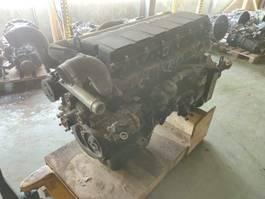 motor truck part MAN D2066LF25 2010