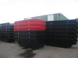 debris container CONTAINERS