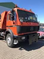 tipper truck > 7.5 t Mercedes-Benz Mercedes-Benz 2629 6X4 Tipper 1992