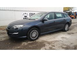estate car Renault Laguna Estate 1.5 dCi 110 Collection 2013