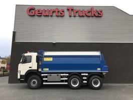 tipper truck > 7.5 t Terberg FM1350-WDG 2012