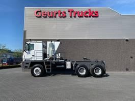 heavy duty tractorhead TITAN 5560  Z52-600 F 6X6 HEAVY-DUTY TRUCK 2020