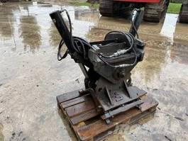 quickcoupler equipment part Beco Kantelstuk KSW4H CW30 voor max 30TON 2014