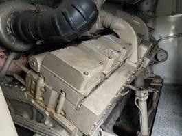 generator Cummins 1100 kva