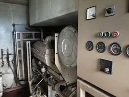 generator Cummins KTTA19