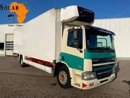 refrigerated truck DAF CF 75 .310 4X2 Manual-gear 2004