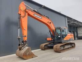 crawler excavator Doosan DX225 LC-5 2018