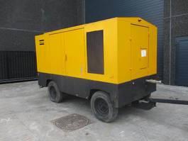 compressors Atlas Copco XAHS 365 1994