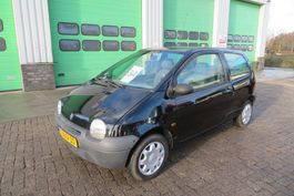 hatchback car Renault TWINGO 1.2 1999