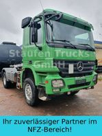 cab over engine Mercedes-Benz Actros 2051  AS  4x4  Allrad V8 Kipph blat/steel