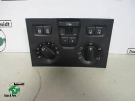 Control panel truck part Scania R420 1801707 KLIMA BEDIENING